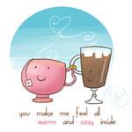 Beverage Love