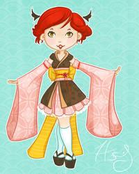 Wa-loli Hanasu by Hanasu