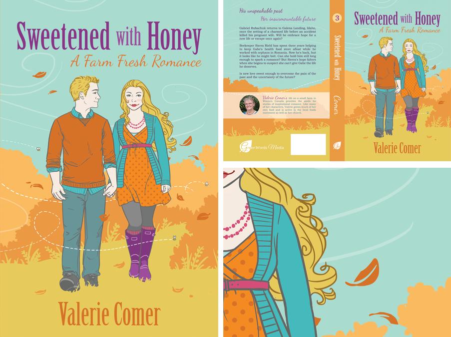 Sweetened With Honey by Hanasu