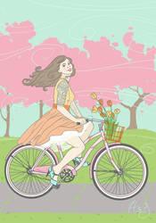 Spring Ride