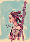 that's a more rey