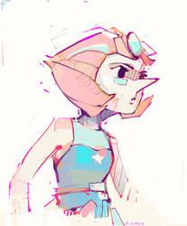 Pearl by michaelfirman