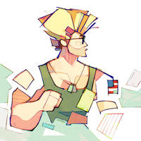 Guile by michaelfirman
