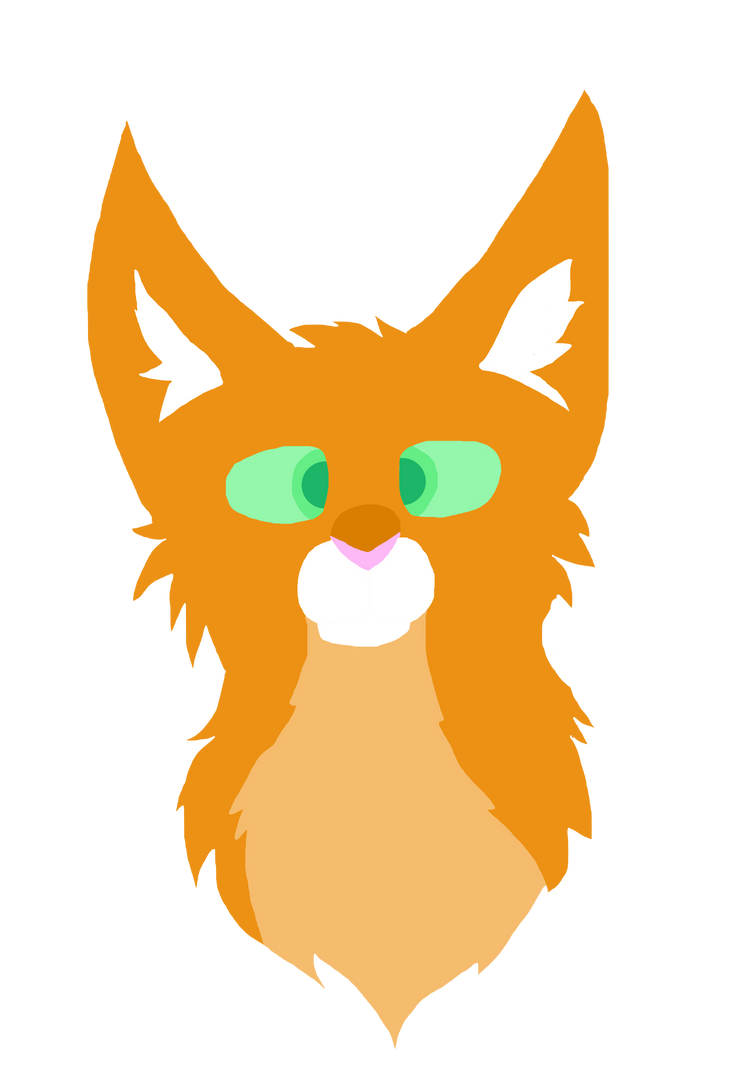 Firestar - T-Shirt Design by Winter-Sky529