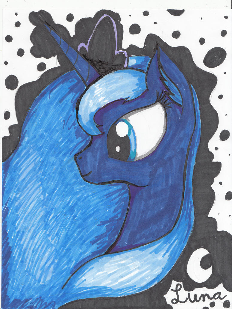 Luna by Winter-Sky529