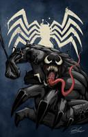 Venom by PerrieSmith