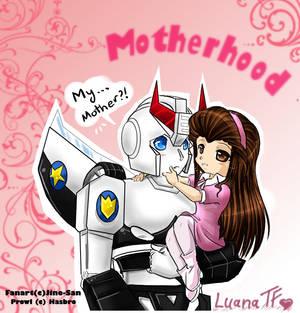 TFG1:_Motherhood_Prowl+LuanaTF