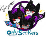 TFG1:- Only Seekers