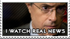I watch the REAL news. by Korgone