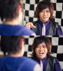 Kamen Rider W - Story sequence 04