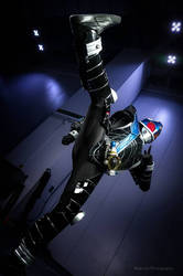 Kamen Rider Meteor - STGCC 2013 by KYQ