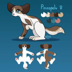 Pintopelt ref 2.0