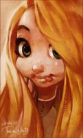 :Lil'Rapunzel: