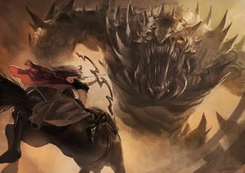 Nimu : gods' assault by lehuss