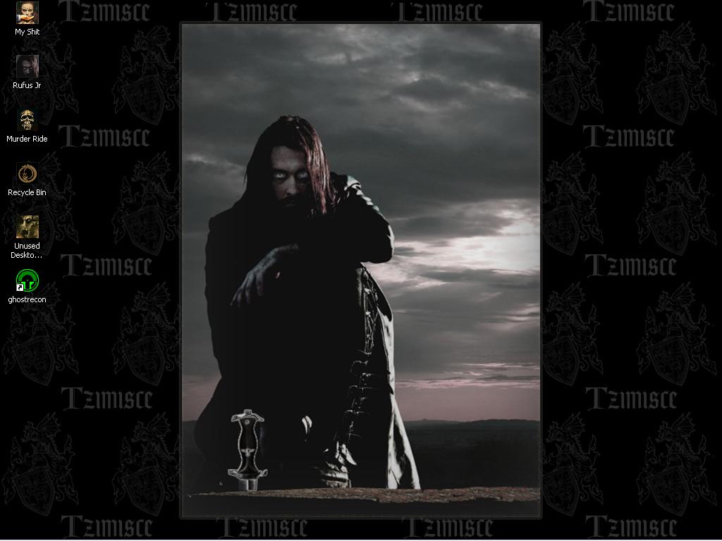 Tzimisce Theme - Sasha by DKD-Stock