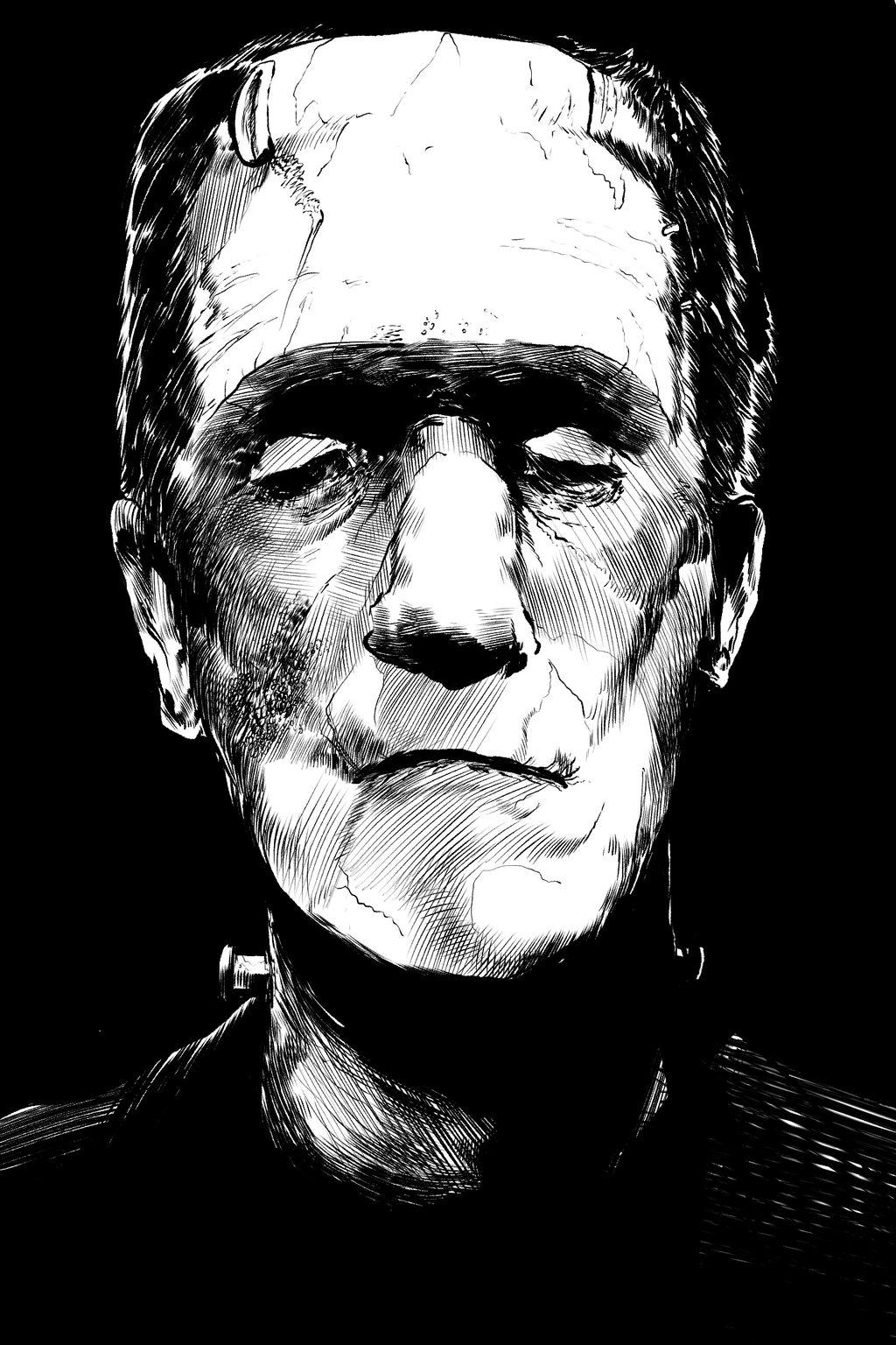 frankensteins ambition Free essay: blind ambition in mary shelley's frankenstein mary shelley, the renowned author of frankenstein, explores the consequences of man and monster.
