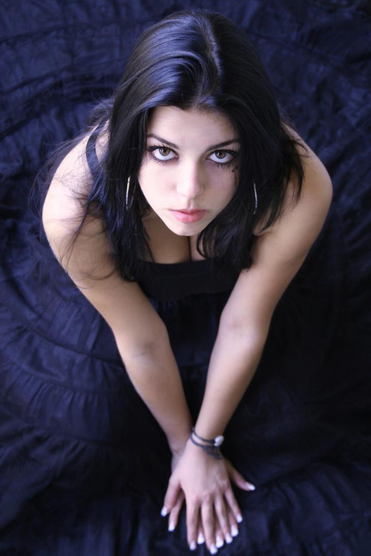 Lea II by Vesperana