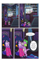 Sparkling Shimmer - Ch2 - TDTCE - 31 by VerumTee