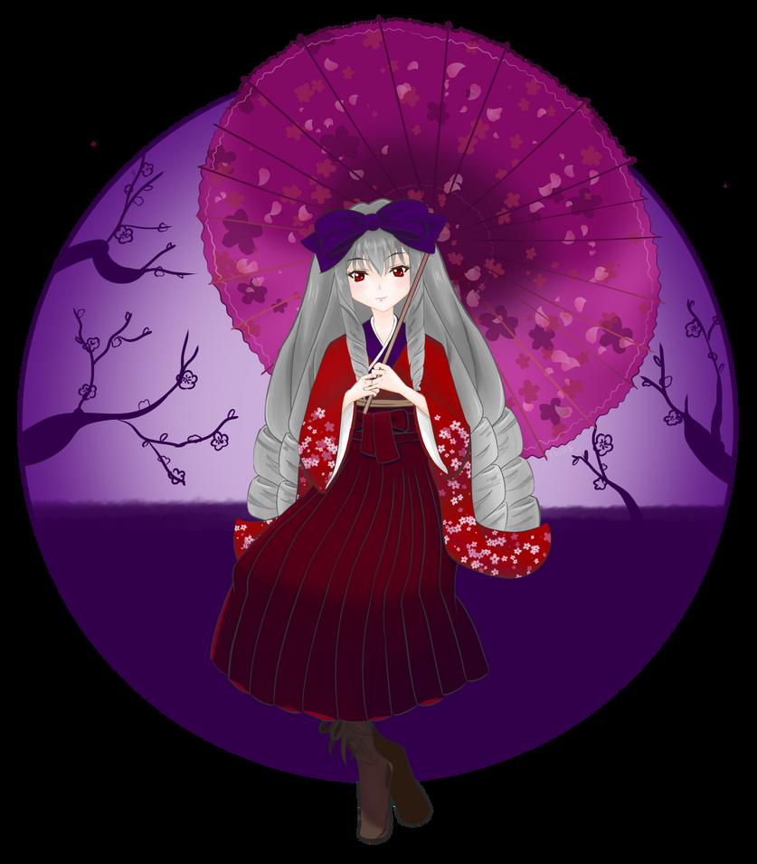 Rikka Koujin by 10103
