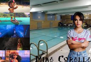 Disney Royal High: Mika Coralla
