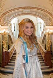 Princess Seles