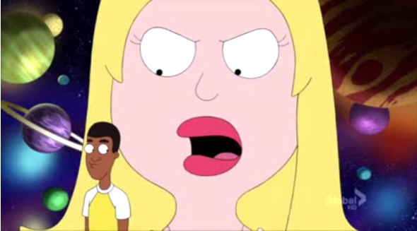 american dad giantess