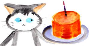 Happy Birthday iamtranzilla!