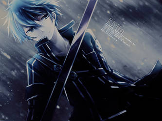 Sword Art Online by slashL