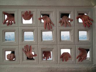 fingers... by salihguler