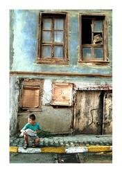 old house... by salihguler