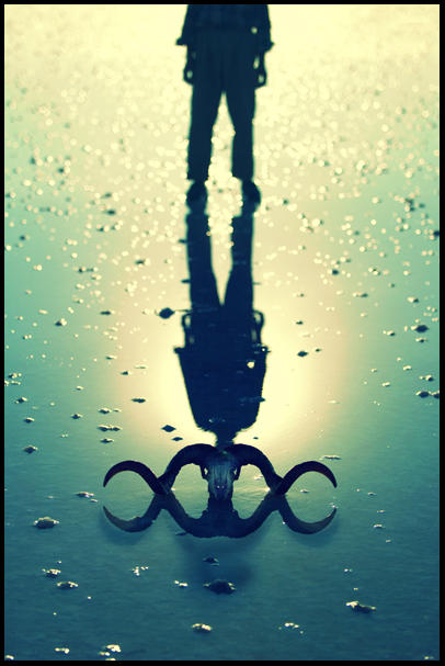 Conan the Barbarian... by salihguler