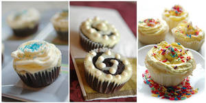 Cupcakes by Thea