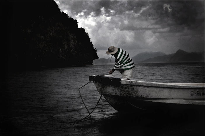 A Fisherman's Life