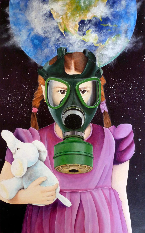 Contamination by guenardmarine