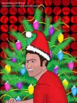 Christmas Tom