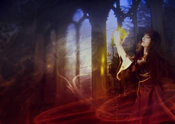 magic by LenaSunny