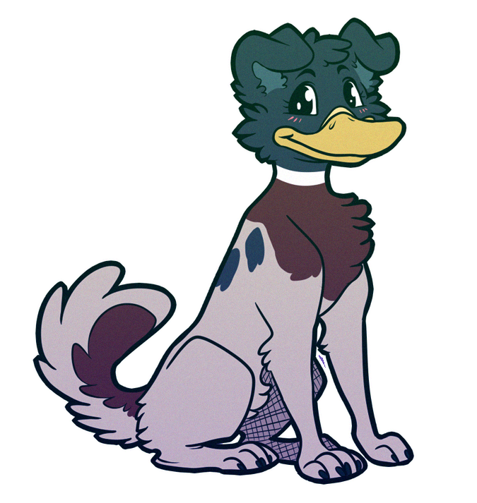 Lil' Ducky