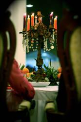 candle by grandopticmalaysia