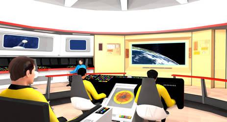Enterprise Crew3 by SpacePozzolo