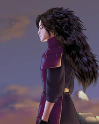Madara Uchiha - Naruto Shippuden