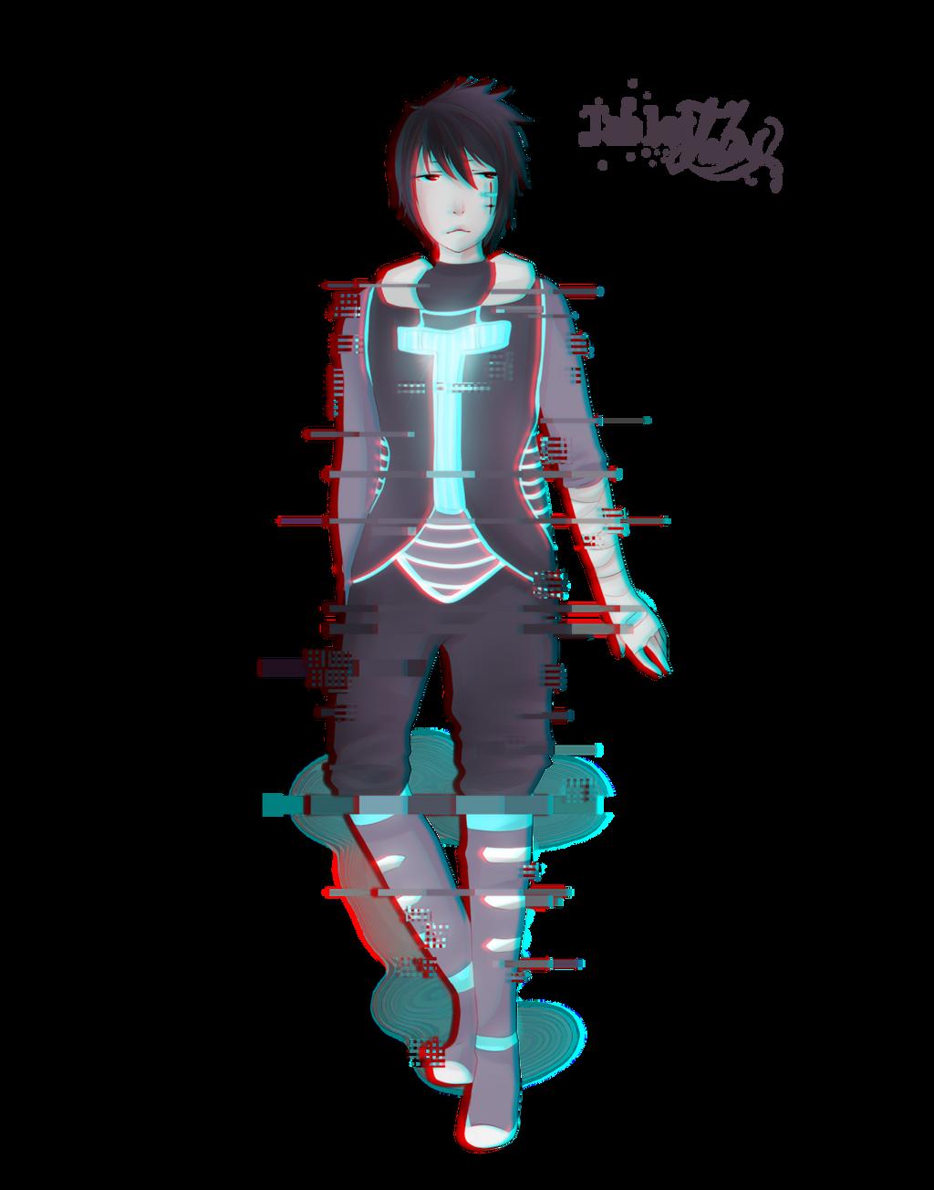 Lucian by Darakone