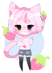 Nyanberry