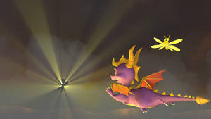 Spyro: The dream of flying