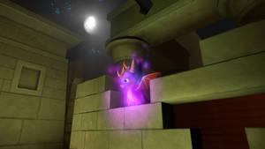 Magic Spyro