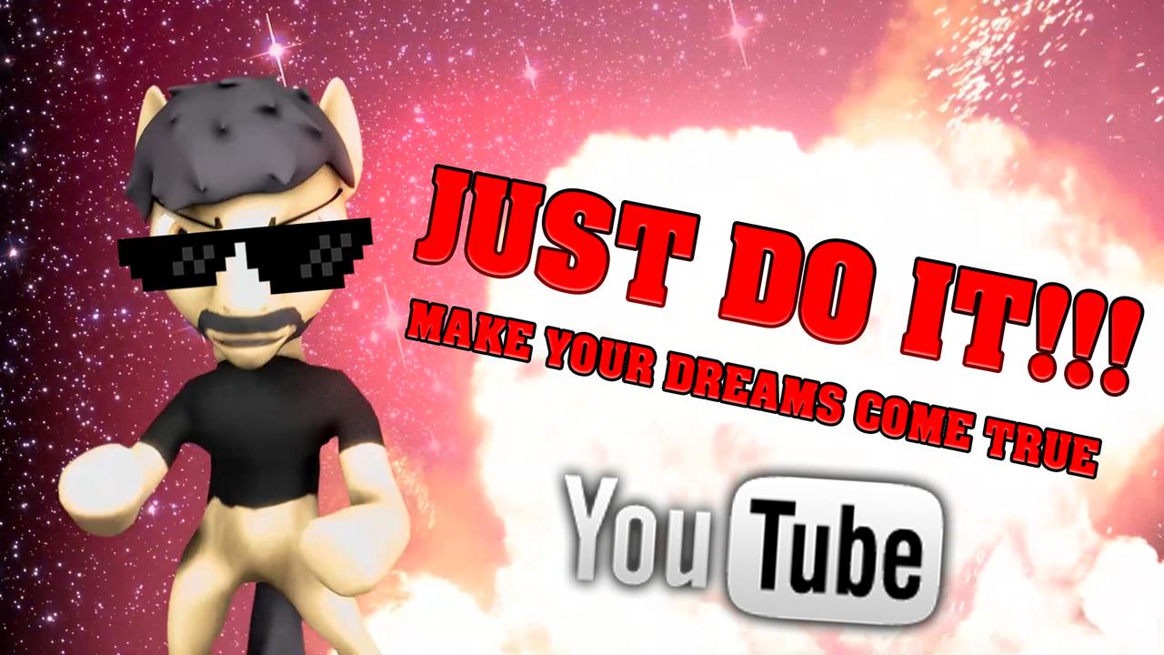Just do it! [SFM] by ZOomERart on DeviantArt