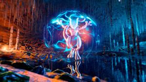 Mewtwo Returns [Sphere] 3D