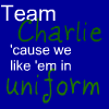 Team Charlie by s-ketchie