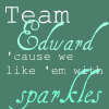 Team Edward by s-ketchie