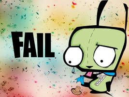 Gir Wallpaper by Kren106
