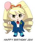 Luna - Gift for Jen - DONE